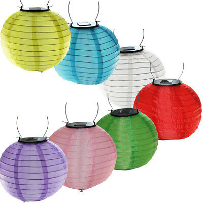 Tragbare Solarstrom-LED-Lampe 130LM Solarpanel Anwendbare Außenbeleuchtung