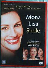 MONA LISA SMILE - DVD n.00003