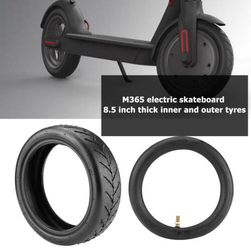 8.5 inch Thick Inner Outer Tire Tube for M365 Electric Scooter Accessories