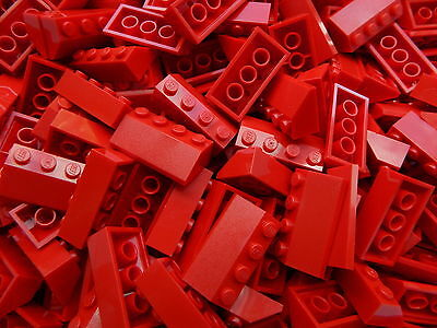 LEGO Roof Slopes Tiles # DARK PURPLE 2x3 # pack of 50 pieces # BRAND NEW *r
