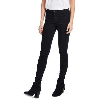 NEW ONLY Rain Regular Skinny Jeans Black