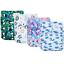 Reusable-Modern-Cloth-Nappy-OSFM-6-Layer-Bamboo-Trifold thumbnail 1