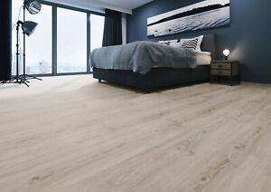 Perfect Grey Oak JOKA Vinylboden INKU Designboden 5303