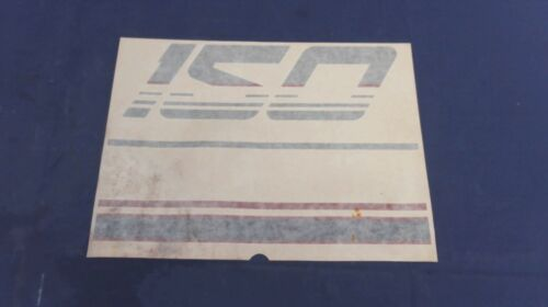 "OEM Mercury Force 37-F694528 Rear Decal /""150/"" 1989-1994 150hp NOS"