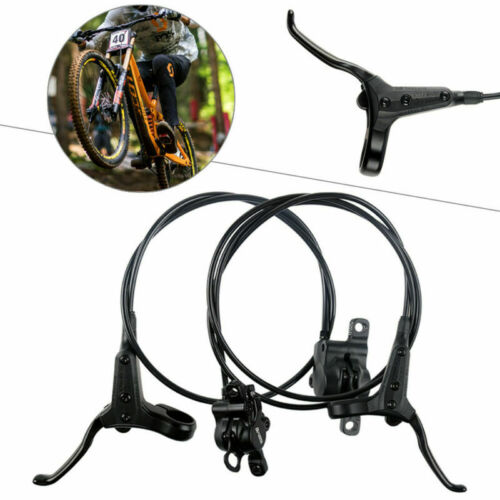 TEKTRO M275 Hydraulic Disc Brake MTB Mountain Bike Brake Front Rear Set Sport