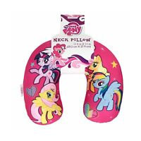 My Little Pony Travel Neck Pillow Free Shipping