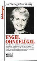Engel ohne Flügel von Jane Vonnegut Yarmolinsky, 1989, Taschenbuch