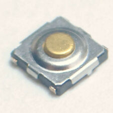 10 Pcs CESS? Tact Push Button Micro Mini Switch Momentary 5x5x1.5mm SMT SMD