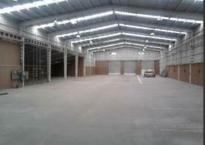 11,962 m2  Complejo Industrial Chih   Nave Industrial   OH  180420