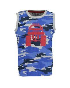Shorts m Tasche blau Gr 92 98 104 110 116 122 128 Neu Blue Seven Set T-Shirt
