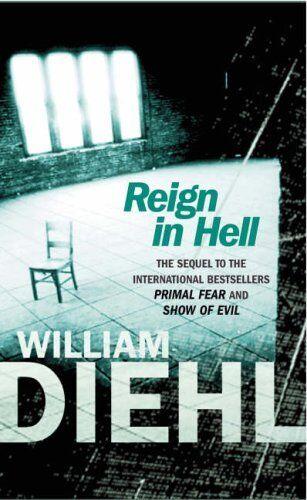 Reign in Hell,William Diehl- 9780099472650
