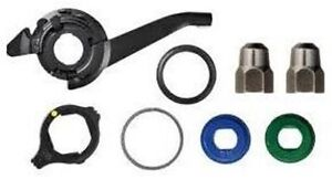Details about Shimano Alfine 11 Speed Bicycle Hub Gear Fitting Kit