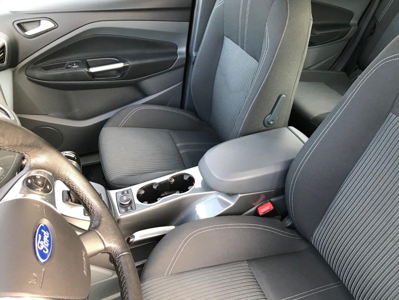 Ford C-MAX 2,0 TDCi 140 Titanium aut. - billede 12