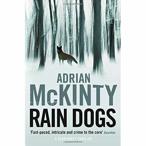 1 of 1 - Rain Dogs: Sean Duffy 5-ExLibrary