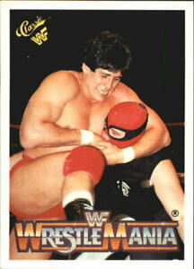 1990-Classic-WWF-History-of-WrestleMania-A3974-You-Pick-10-FREE-SHIP