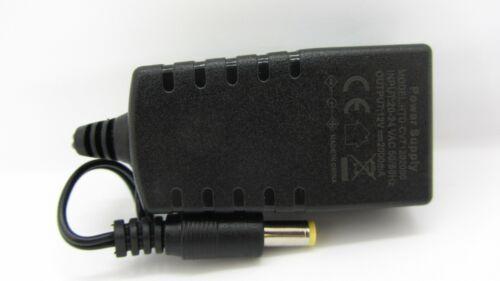 Power Supply Converter CCTV AC 24V to DC 12V Regulated Adapter