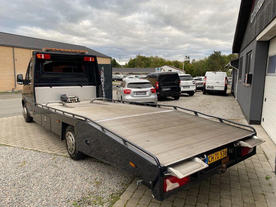 Mercedes Sprinter 518 3,0 CDi Autotransporter Diesel