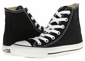 black converse basketball shoes