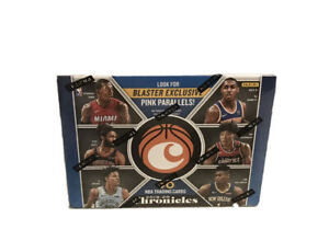 2019-2020-Panini-Chronicles-NBA-Basketball-Blaster-Box-BRAND-NEW-SEALED-IN-HAND