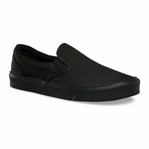 Vans Slip On Lite + Shoes Online, Men Black Sneakers, Vans