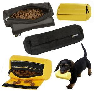 Preydummy-Futterdummy-Erziehungsspielzeug-Hundeerziehung-in-2-Farben-Groessen