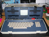 RARE VINTAGE OSBORNE OCC1 COMPUTER SYSTEM (VGC)