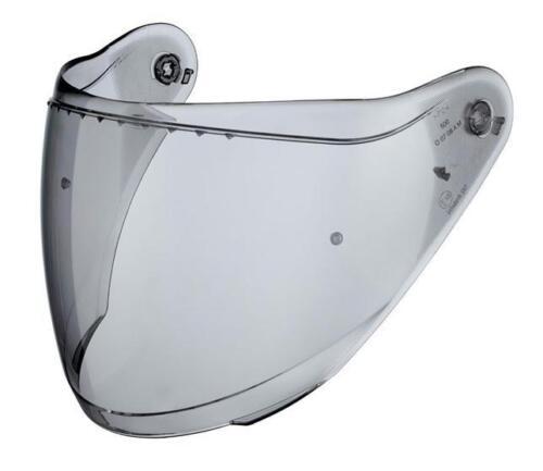 tipo sv2 VISIERA 52-63 40/% leggermente oscurato per Schuberth casco m1 tg