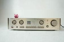 Luxman L-230 Verstärker Amplifier Vintage gecheckt 2 x 60 Watt gepflegt