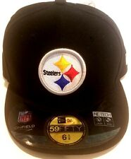 37e6f82e2 item 5 Pittsburgh Steelers New Era 59Fifty NFL On Field Headwear Mens Hat  Fitted 6 5 8 -Pittsburgh Steelers New Era 59Fifty NFL On Field Headwear  Mens Hat ...