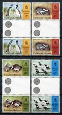 FALKLAND 1997 Pinguine Penguins Stegpaare 682-685 **