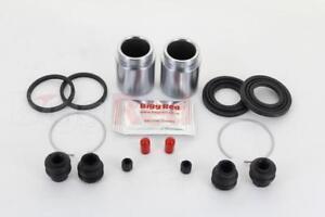 Pistons BRKP210 for NISSAN X-TRAIL T30 2001-2008 REAR Brake Caliper Repair Kit