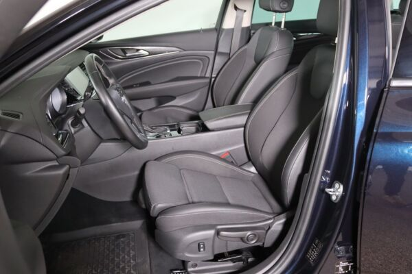 Opel Insignia 1,5 T 165 Dynamic ST aut. billede 4