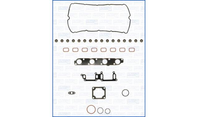 Genuine AJUSA OEM Cylinder Head Gasket Seal Set exc. Head Gasket [53018800]