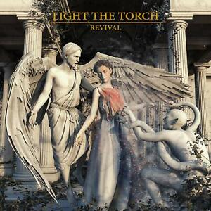 LIGHT-THE-TORCH-Revival-2018-12-track-CD-album-NEW-SEALED