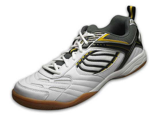 Donic Speedflex II Ping Pong Scarpa Flessibile Competizione Badminton Tischte