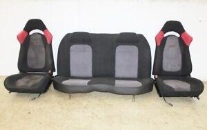 JDM-Subaru-Impreza-WRX-STI-GC8-OEM-Seats-Front-amp-Rear-Seats-V6-LH-amp-RH