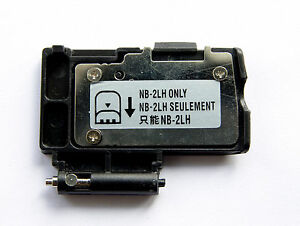 Battery Door Cover Lid for CANON EOS 400D 350D Camera New Repair Part UK Seller!