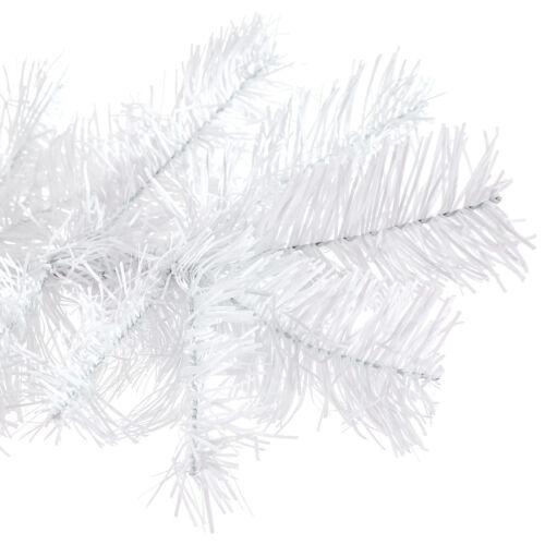Artificiel Sapin De Noël Sapin Art Sapin Arbre Arbre De Noël 180 cm blanc