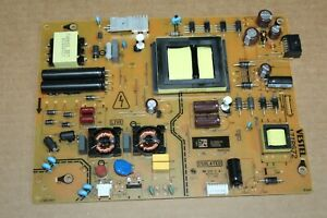 LCD TV Power Board 17IPS72 23395729 For Polaroid P55UPA2029A 37