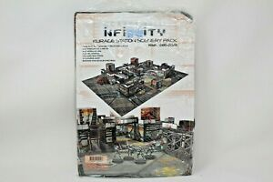 Infinity-Kurage-Station-Scenery-Pack