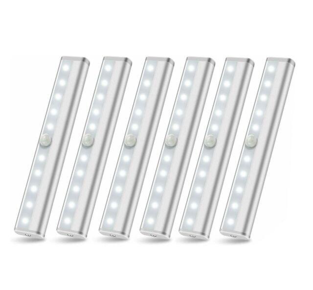 Lumen Wireless Led Under Cabinet Lights For Sale Online Ebay