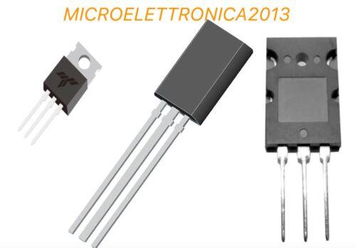 TO218 2SC2485 6A 100//100V 70W NPN 1 PEZZO NEC NF//S-L