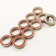 """ANSBR1234 Answer-RC 1/2"""" x 3/4"""" SP Bearings - 10 Pack - For Losi & Agama"""