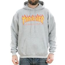 e7ed6500f7a0 item 4 Thrasher Magazine Grey Flame Logo Hooded Sweatshirt Hoodie New Free  Delivery -Thrasher Magazine Grey Flame Logo Hooded Sweatshirt Hoodie New  Free ...