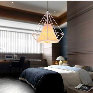 Modern Pendant Light Kitchen Chandelier Lighting Bar Ceiling Lamp Bedroom Lights Ebay