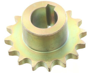15T-Wet-Clutch-Engine-Sprocket-22mm-Bore-Honda-GX160-GX200