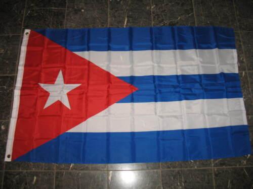 Wholesale Lot 10 3x5 Cuba Cuban SuperPoly Flag 3/'x5/' Banner