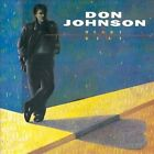 Heartbeat by Don Johnson (CD, Oct-1990, Sony Music Entertainment)