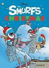 The Smurfs Christmas by Papercutz (Paperback, 2013)