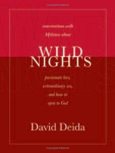Wild Nights : Conversations with Mykonos about Passionate